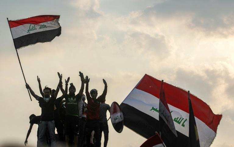 Irak: les manifestants attendent la chute du gouvernement, avant d'espérer davantage