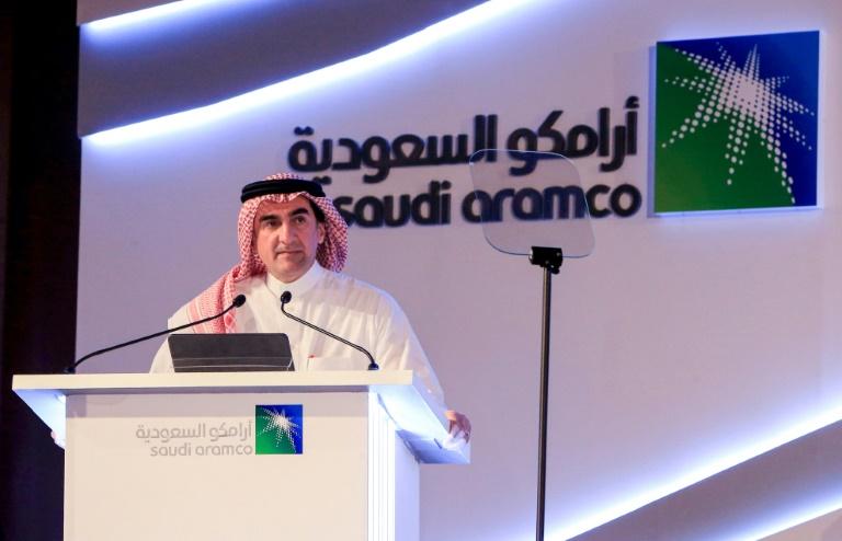 Le géant pétrolier saoudien Aramco lance son entrée en Bourse