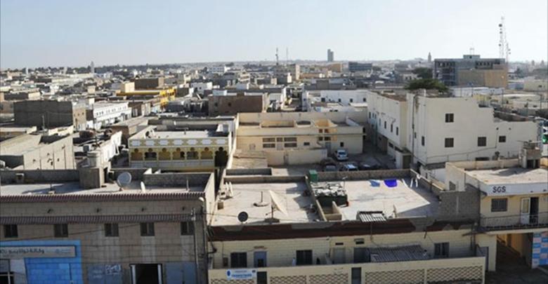 La tonne d'eau a atteint 1200 MRU à Nouadhibou