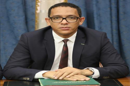 La Mauritanie participe à la conférence internationale sur le pétrole d'Abu Dhabi