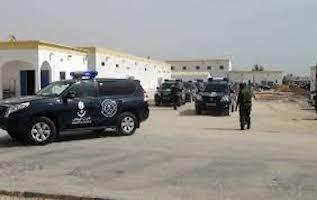 Mauritanie: Arrestation d'un contrebandier par la gendarmerie sur la route de Rosso