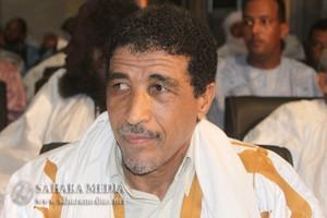 Chinguetti : Le Président de l'UFP absent à la tribune officielle