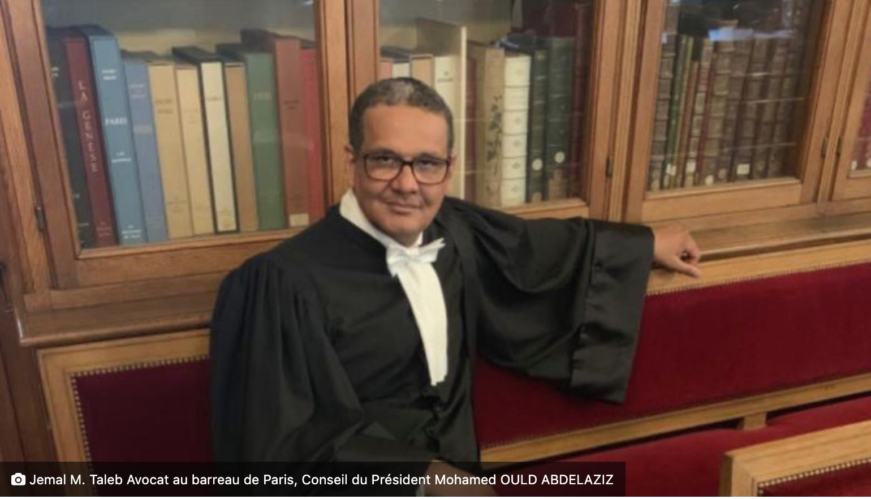 Les croyances de Mohamed Ould Noueigued