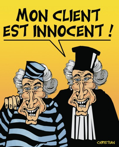 Réponse de Jemal à Noueiguedh : Quand un avocat se fourvoie
