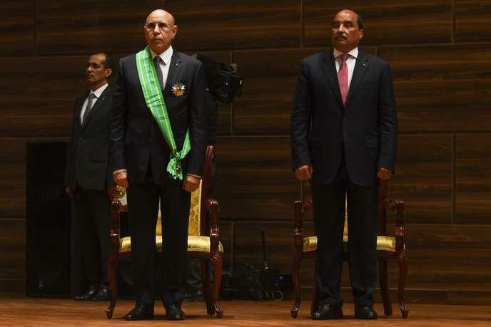 Retour d'Aziz réussi : il reste l'un des hommes les plus puissants de Mauritanie