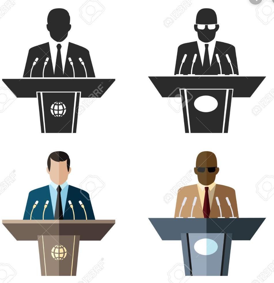 Partis de Coalition des Forces du Changement Démocratique: Déclaration