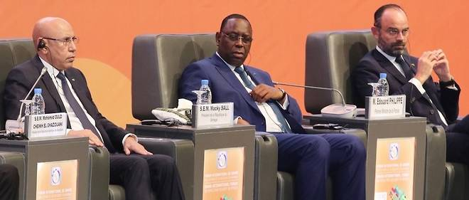 GHAZOUANI : «Le leadership de la lutte contre le terrorisme doit être confié aux états qui y font face»