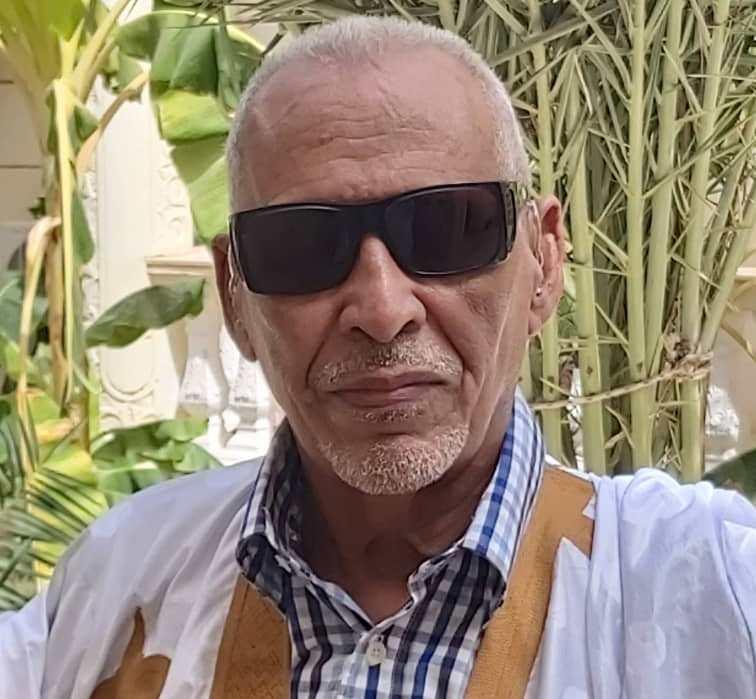 Ahmed Ould Sidi-Baba : ''Tel que je l'ai pressenti et tel que j'ai observé son action au cours des mois écoulés, je pense que le pays, entre les mains du nouveau président, est sur la bonne voie''