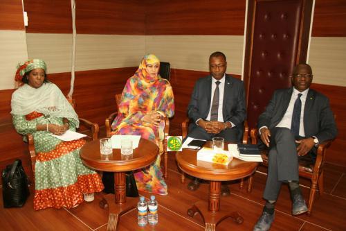Des membres du gouvernement commentent les résultats de la réunion du conseil des ministres