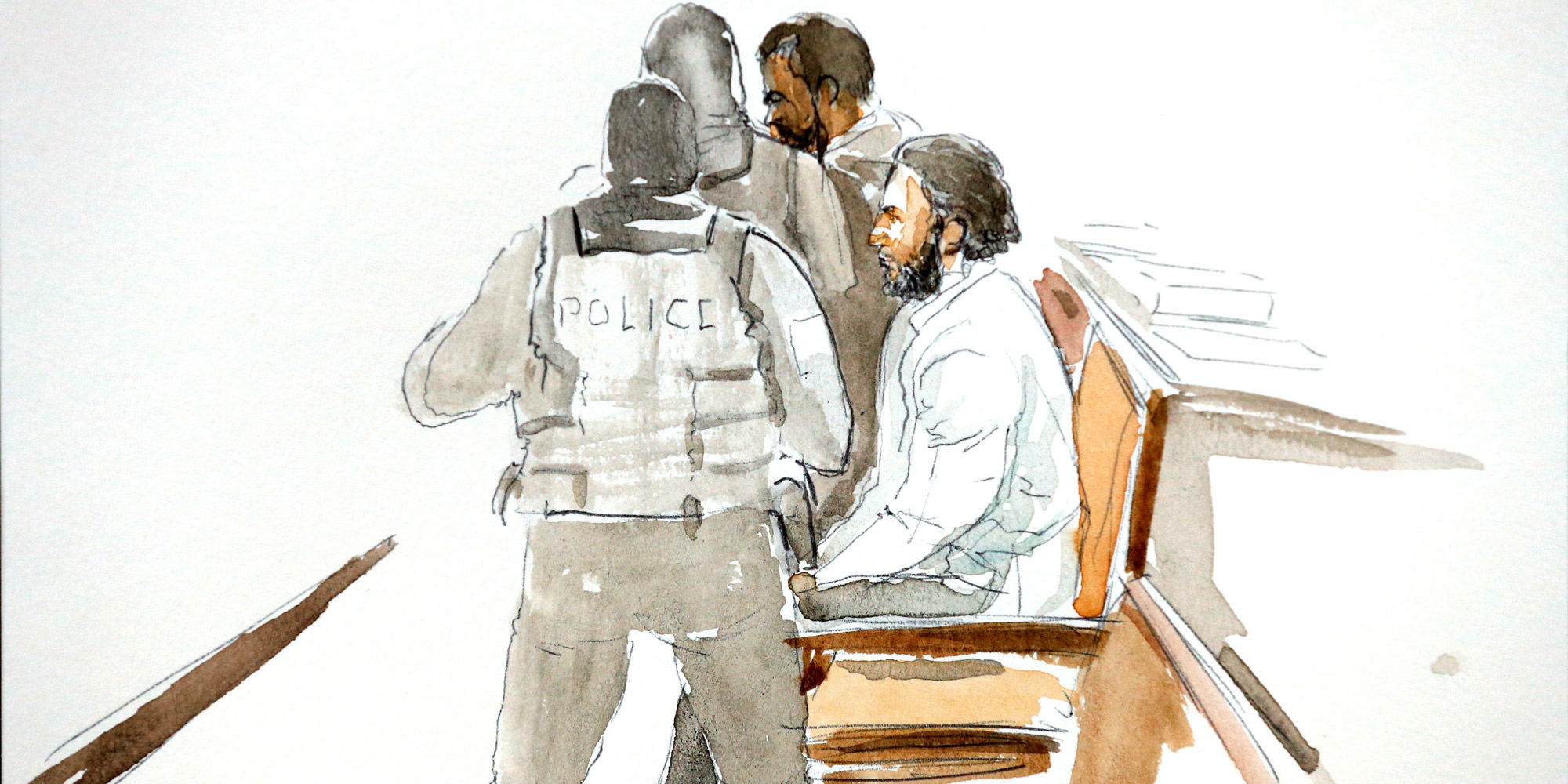 Mauritanie : dix à quinze ans de prison contre trois esclavagistes