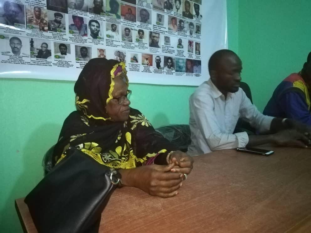 Pdt COVICIM : Novembre est un mois sombre pour la Mauritanie
