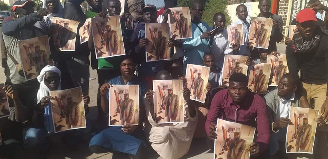 Communiqué de presse : un cas d'apologie  d'esclavage et d'injures porté devant la justice en Mauritanie.