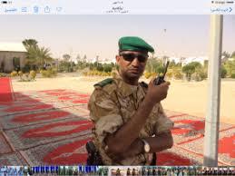 Limogeage du Lieutenant-colonel Ould Qhotob en perspective de son départ pour un stage de perfectionnement