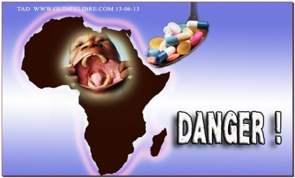 Lutte contre les faux médicaments : Les médecins demandent au ministre de la santé à ne pas reculer