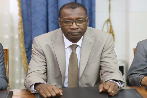 La Mauritanie participe au conseil des ministres de la CEDEAO en charge du commerce