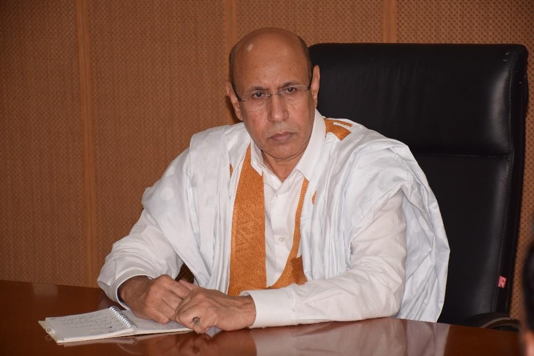 Face à Aziz, Ghazouani doit savoir que le respect ne se négocie pas, il s'impose…