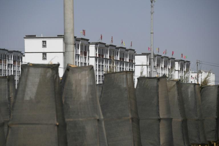 """Ouïghours: la Chine avertit les Etats-Unis qu'un """"prix"""" devra être """"payé"""""""