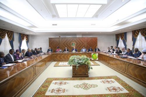 Le conseil des ministres autorise le recrutement de 800 Imams et Muezzins