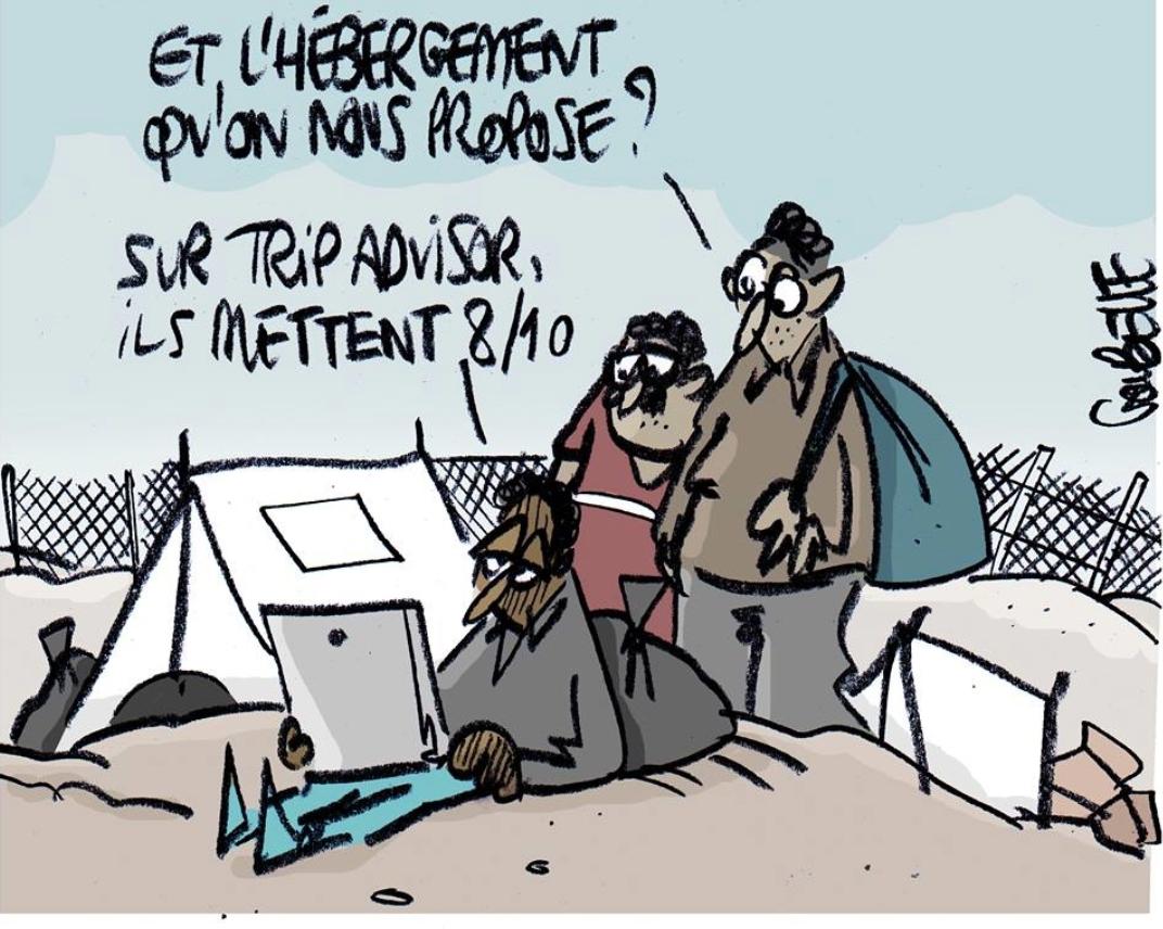 Arrestation de 140 migrants clandestins dans l'arrondissement de Nouamghar