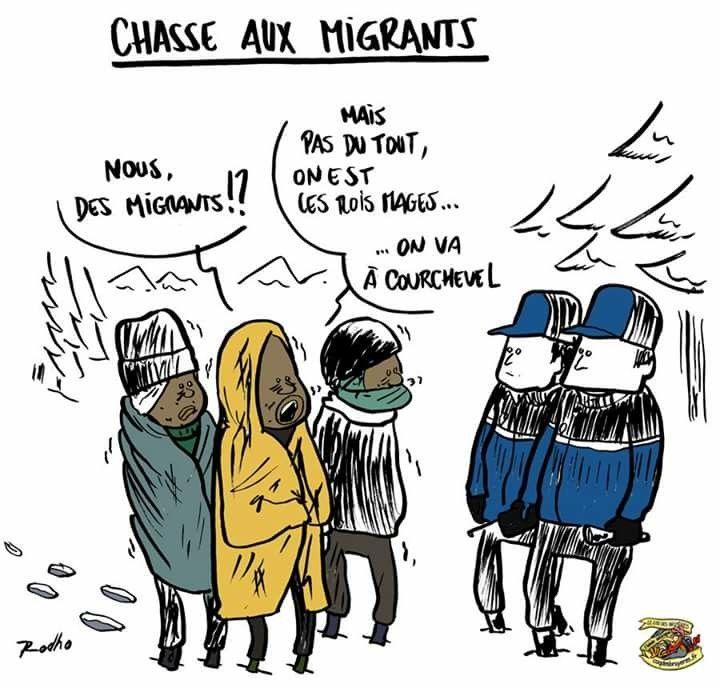 2 Sénégalais conduisaient la pirogue, chavirée à Nouadhibou
