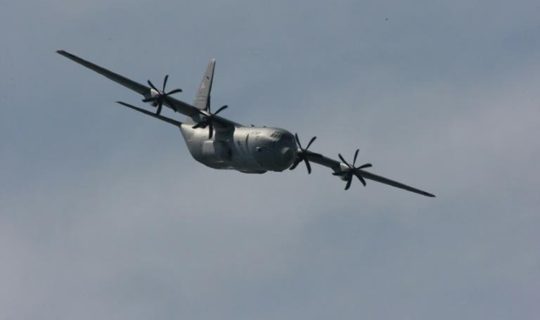 Un avion militaire chilien disparaît au-dessus de la mer avec 38 personnes à bord
