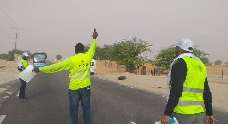 Mauritanie : installation prochaine de radars sur les principaux axes routiers du pays