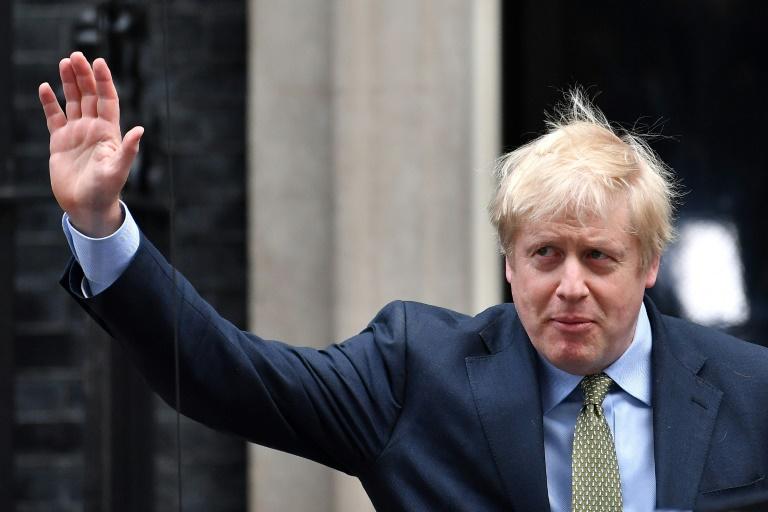Victoire triomphale de Boris Johnson et du Brexit aux législatives britanniques