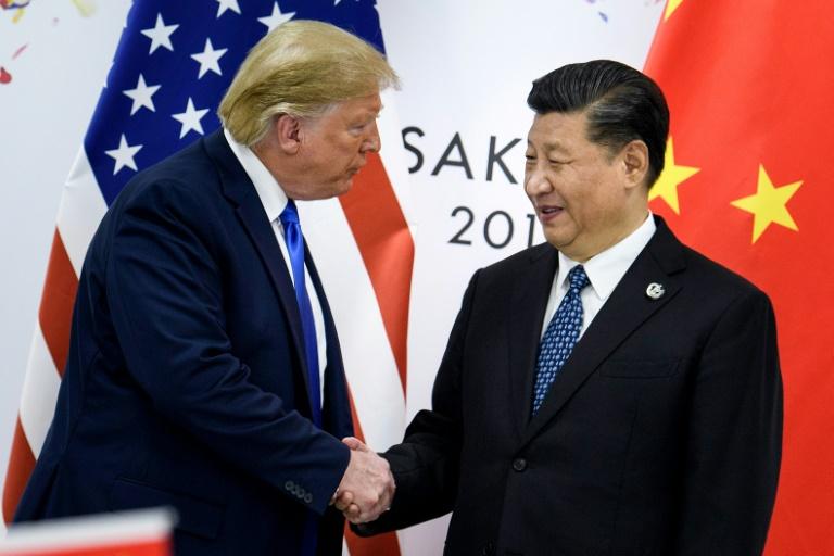 Pékin et Washington décrètent l'accalmie dans leur guerre commerciale
