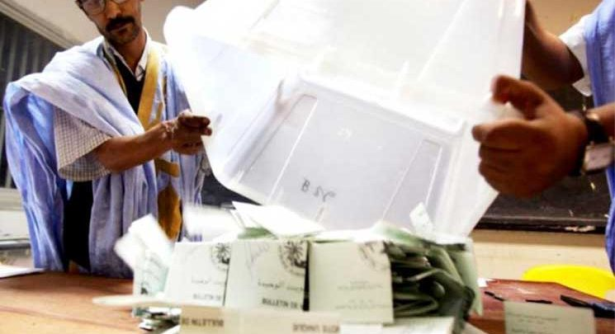 Adrar : les élus de l'UPR soutiennent Ghazouani