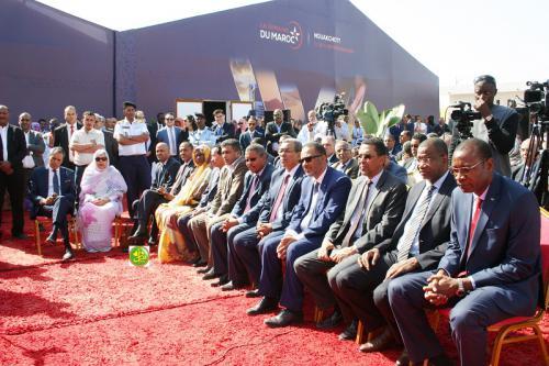 La Mauritanie abrite une semaine marocaine en commémoration du patrimoine materiel et immatériel commun