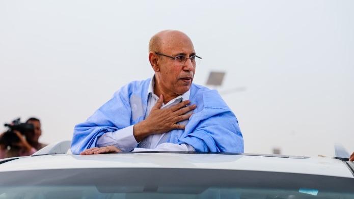 Le président Ghazouani et les ministres vont déclarer prochainement leurs patrimoines