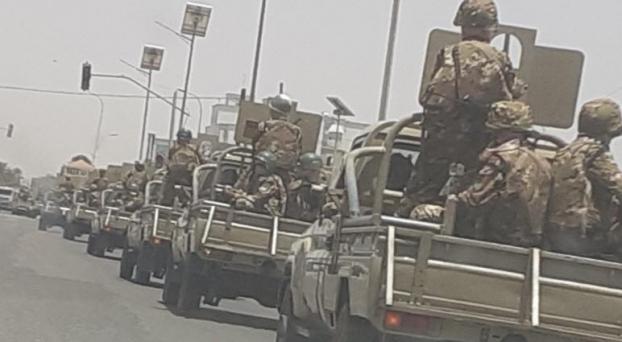 Mauritanie: Détails sur l'affectation des éléments de Basep