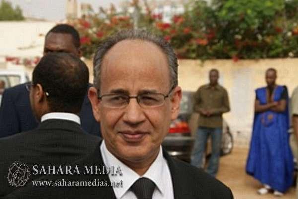 Mauritanie : un ancien premier ministre reçu par le président Ghazouani