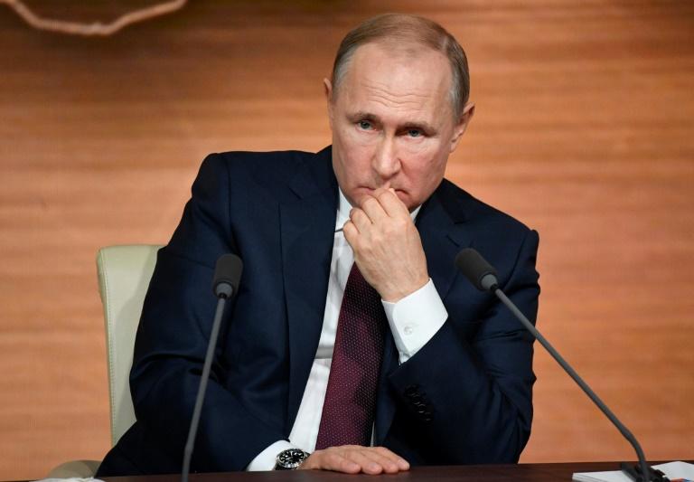 Partira, partira pas ? Poutine relance les conjectures sur l'après 2024