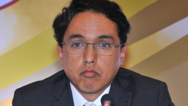 Le président Ghazouani a reçu Beddi O. Ebnou