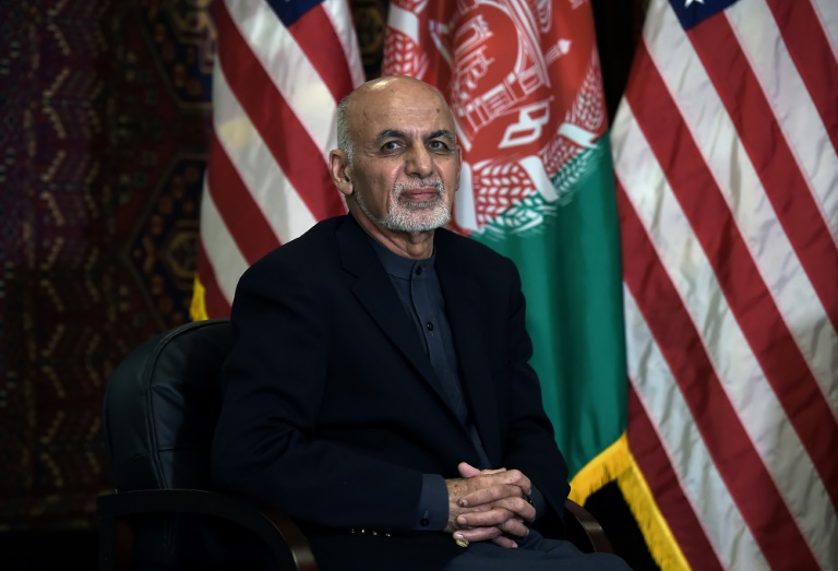 Afghanistan: Ashraf Ghani remporte la majorité à la présidentielle