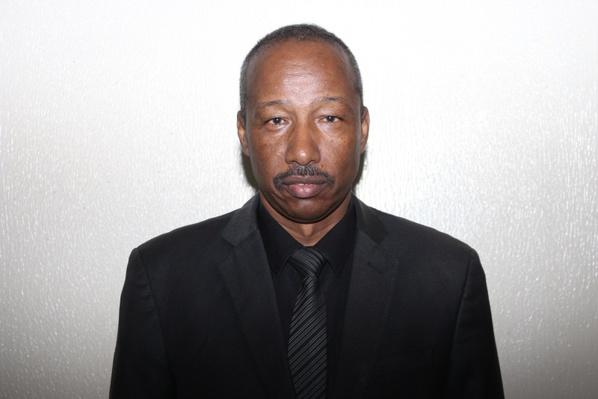 Professeur de droit DR HAIMOUD RAMDAN, ministre de la justice
