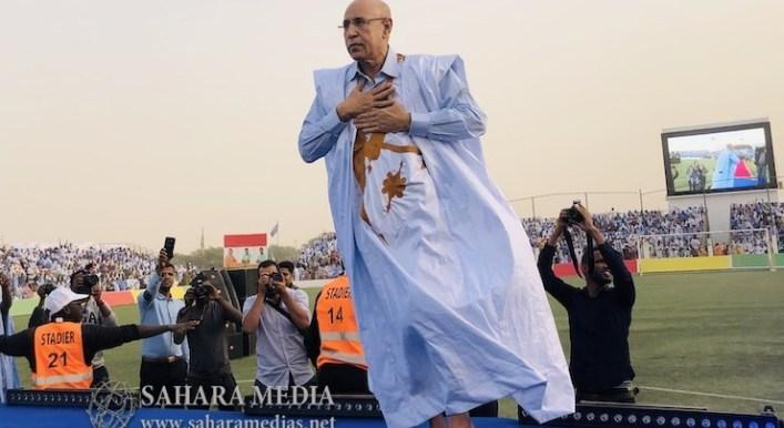 Mauritanie : des instructions présidentielles pour une sensibilisation sur la question de l'environnement