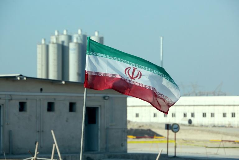 En Iran, un séisme frappe près d'une centrale nucléaire, pas de dégâts rapportés