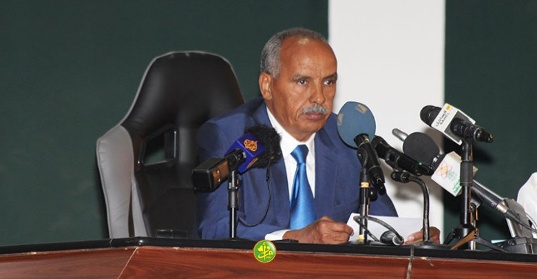 L'assemblée nationale dément avoir empêché des journalistes de couvrir ses activités