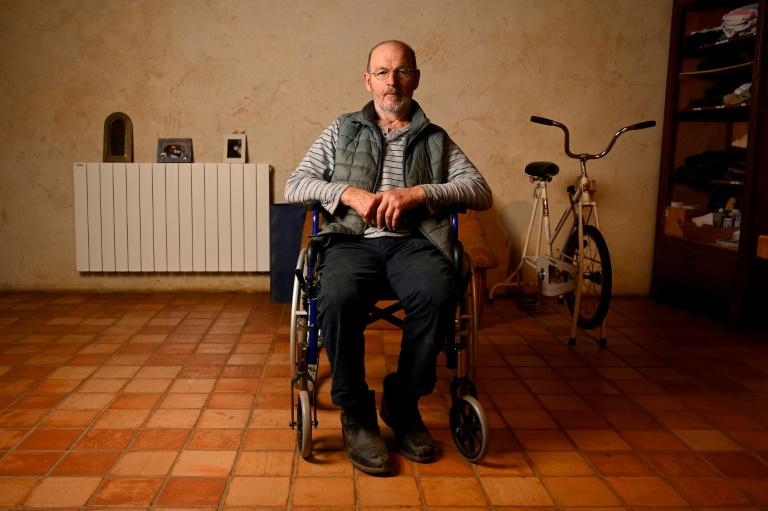 Pesticides: la solitude des agriculteurs malades de Parkinson