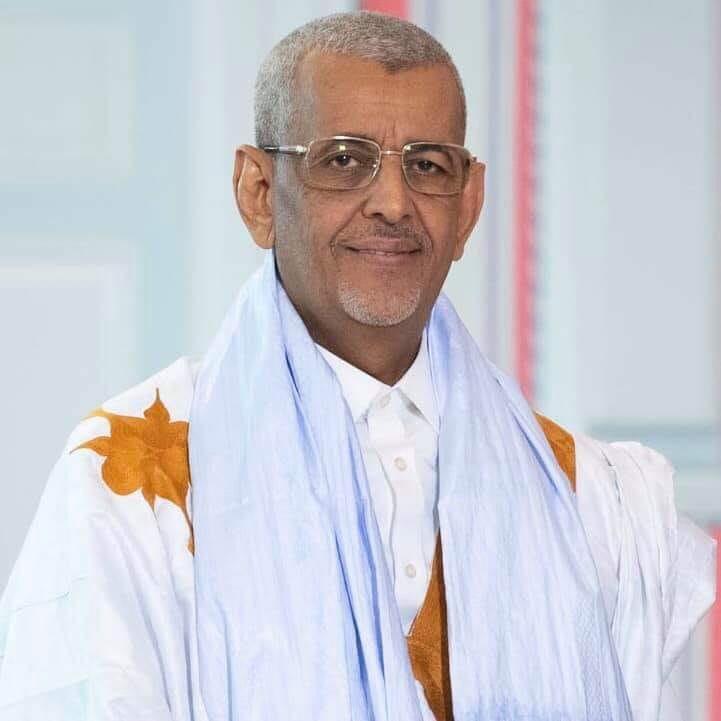 Sidi Mohamed Ould Taleb Amar