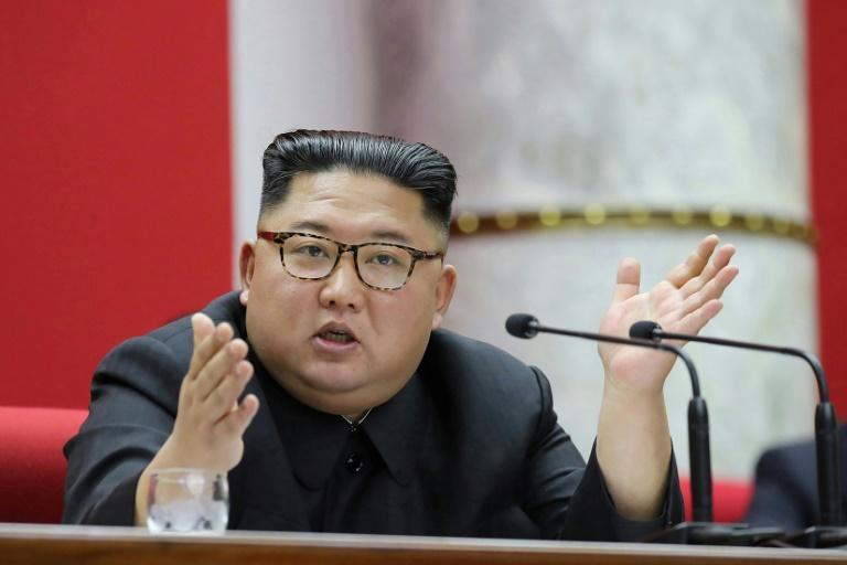 Kim annonce la fin du moratoire nord-coréen sur les essais nucléaires