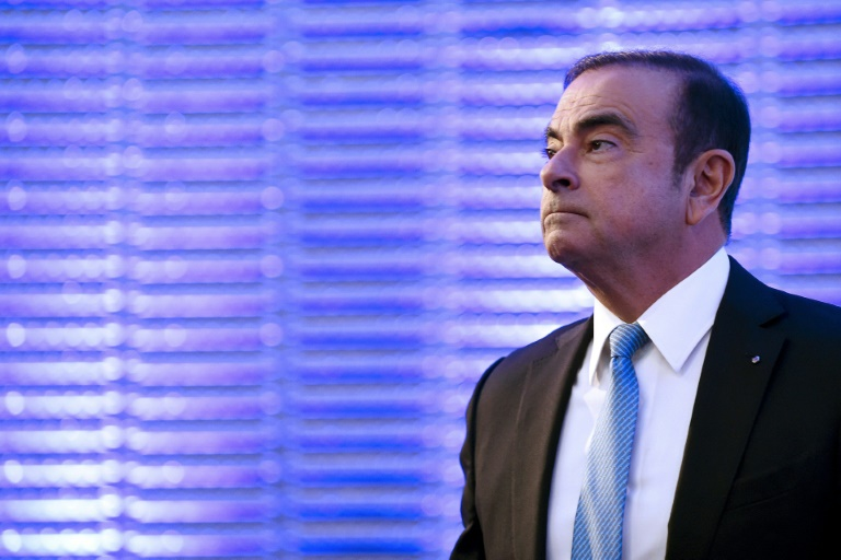 Affaire Ghosn: perquisition à Tokyo, interpellations en Turquie