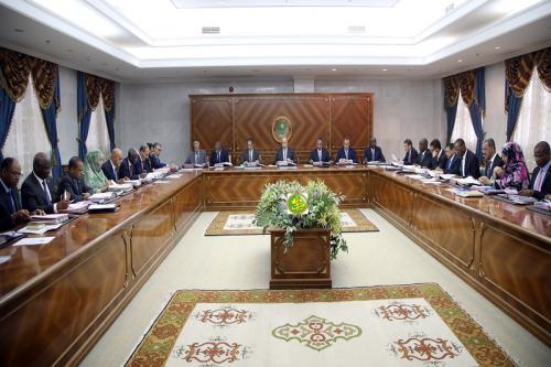 Résultats du Conseil des Ministres