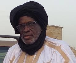 Mauritanie: Boijel trainé en justice