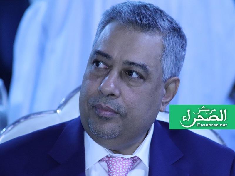 L'accord avec Eximbank accroîtra la production halieutique, dit le ministre