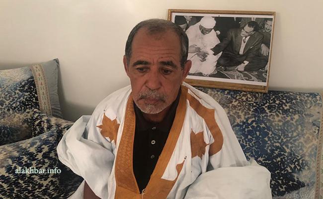 Mauritanie: Un leader de l'UPR s'abstient de parler d'Aziz dans une émission
