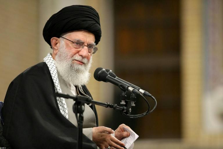 """L'Iran reconnaît finalement avoir abattu l'avion ukrainien par """"erreur"""""""