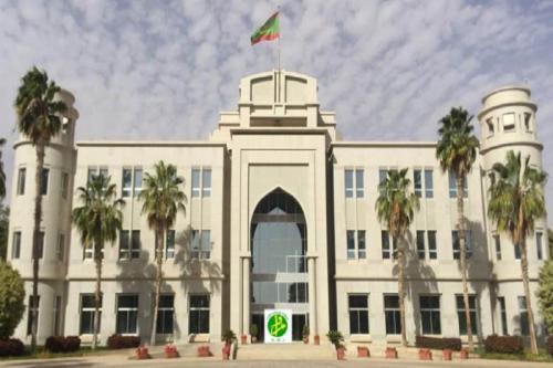 La Présidence de la République décrète un deuil de trois jours suite au décès du Sultan Ghabouss.